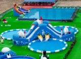 Ce Approved Durable Inflatable Pool (HE-008)