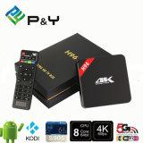 H96 Quad-Core 1080P 4k TV Box Player Amlogic-Chips S905