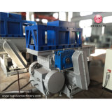 Hard Plastic PC Single Shaft Shredder