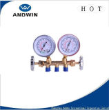 Wjb-2W-Qm Refrigerant Pressure Gauge Manifold Set
