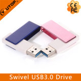 Custom Promotion High Speed Swivel USB3.0 Pen Drive (YT-1173)