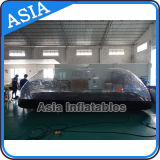Exhibition Bubble Tent/ Inflatable Car Cover, Inflatable Hail Proof Car Covers, Inflatable Car Protection