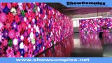Indoor Full Color Video LED Display with High Contrast (500mm*500mm pH3.91/pH4.81)