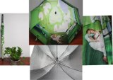 Color Printing Golf Umbrella Wp-Gu002