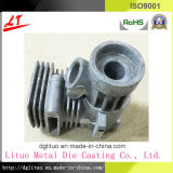 OEM Aluminum Alloy Metal Die Casting with Different Finishing