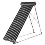 Solar Water Heater (etc-10) Evacuated Tube Solar Collector