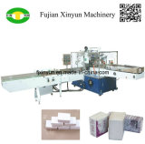 Automatic Three Dimensional Facial Tissue Paper Soft Packing Machine Price