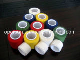 Cotton Adhesive Sports Tape Approved by ISO