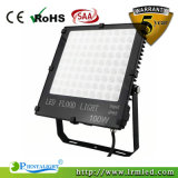 Court Garden Outdoor Lamp 100W Slim LED Flood Light