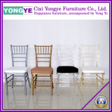 Wedding PC Resin Chiavari Chair with Different Colors