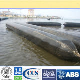 Inflatable Bladder for Ship Launching and Upgrading