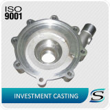 Sand Casting Pump Body/Water Pump Housing