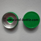 20mm Normal Type Flip off Top Cap (HVFT001)