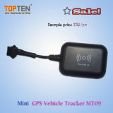 Real Time Motorcycle GPS Tracker with Very Friendly Tracking Service, Free Online Tracking (WL)