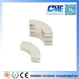 Or20xir12.5X 5mm Arc High Quality Neodymium Magnet