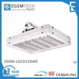 Dimmable 150W LED High Bay Light for Warehouse Lighting