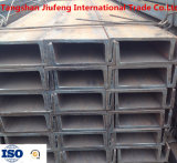 All Kinds of Standards and Sizes U Channel Steel Bar