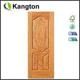HDF Moulded Door Skins (Teak)