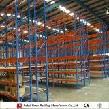 Q235 Steel Professional Storage Pallet Warehouse Rack