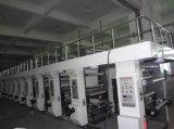 Non-Shaft Installation Rotogaravure Printing Machine (WBAY-800)