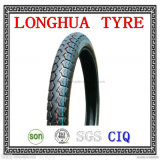 Qingdao Famous Factory Supply Quality Motorcycle Tires (2.50-16)