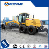 Liugong Motor Grader Clg418 for Sale Road Machine 216HP