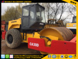 Used Road Roller Ca30d, Used Ca30d Single Drum Roller (Dynapac CA25D CA251D CA30D)