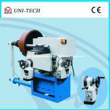 Disc and Drum Cutting Lathe Machine