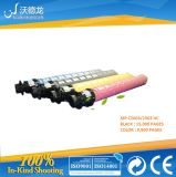 New MP C2003/2503 Hc Cmy Toner for Use in MP C2003sp/ 2503sp
