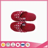 Lady Women Short Plush Indoor Flip Flops Slipper