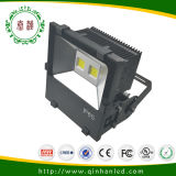 100W LED Outdoor IP65 Flood Tunnel Light Industrial