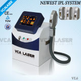 IPL with RF Skin Rejuvenation Hair Removal Beauty System