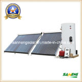 2013 New Product Split Pressurized Solar Water Heater (SP-400L)