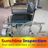 Hospital Equipment/ Medical Disposables Quality Control/ Inspection