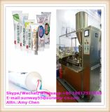 Automaticlly High-Speed Cream/Toothpaste/Medical Oinment/Adhesive/Shoe Polish Abl and Pbl Laminate Tube Filling&Sealing Machine-2017 New Design