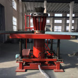 Bellow forming machine
