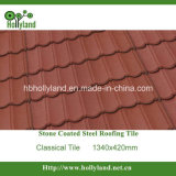 Stone Chip Coated Roof Tile