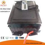 Rechargeable Customerized 48V 200ah Lithium Ion Battery Packs for Electric Car