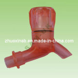 PVC Plastic Tap with Water Supply (ZX8050)