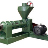 Jamacia Castor Cooking Oil Press