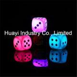 LED Glow Party Dice Lights