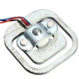 50 Kg Body Load Cell Weighing Sensor with Half-Bridge Strain
