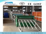 PVC Plastic Sheet/Board/Plate Extruder Machine Extrusion Production Line