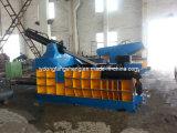 Hydraulic Aluminum Scrap Metal Baler