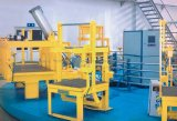 MP Series Pneumatic Actuated Mold Carrier