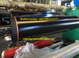 Industrial Anti-Abrasive Natural PARA Rubber Sheet Roll