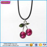 Factory Wholesale High Quality Fashion Gemstone Necklace #12272