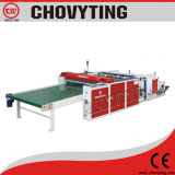 Flying Knife Bottom Sealing Bag Making Machine