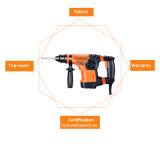 Kynko Electric Drill Power Tools Rotary Hammer (KD68)