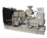 2016 New Type Chinese Best Price 10% Discount Most Reliable Property for Sale and Factory Direct Sale 160kVA Cummins Power Diesel Generator Set